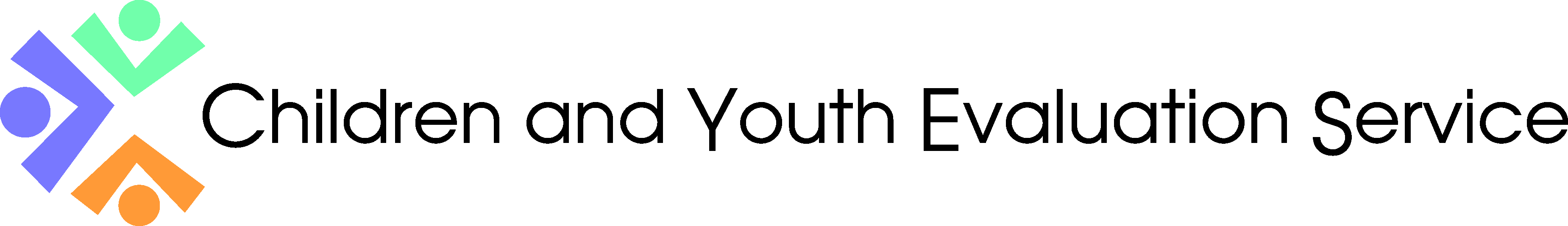 Children and Youth Evaluation Service Logo